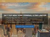Law Offices of Jason A. Steinberger, LLC | Criminal defence and DUI lawyer in New York