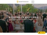 Bartendo | Event staffing and bar services in Toronto