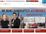 The Bentz Holguin Law Firm, LLC | Bankruptcy and Debt Relief Attorneys in Chicago IL
