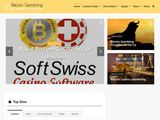 Bitcoin Gambling Reviews