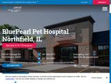 BluePearl Veterinary Partners Northfield, IL