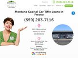 Car title loans in Fresno CA