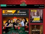 Casino Uzmani |  Best casino and live casino sites