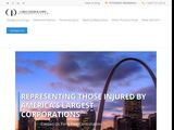 Carey, Danis & Lowe Attorneys at Law | Personal Injury Lawyers in St.Louis MO and Belleville IL