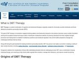 DBT Center of Southern California