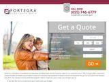 Fortegra: Individual Health Insurance Plans