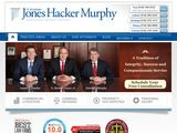 E. Stewart Jones Hacker Murphy |  Full service litigation attorneys in Upstate New York