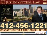 Justin Ketchel Law