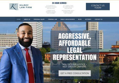Kilroy Delgado Law Group | Criminal Defense lawyers in Providence RI