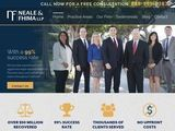 Neale & Fhima LLP | Personal Injury lawyers in Southern California