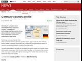 BBC News: Germany