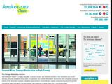 ServiceMaster Total Restoration in Lancaster and York PA