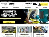 ServiceMaster DSI | Disaster Restoration services in Kansas City KS