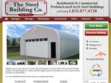 The Steel Building Co.