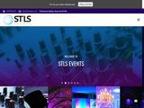STLS Events Lighting & Sound Hire