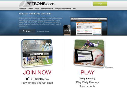 BetBomb.com