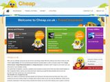 Cheap.co.uk