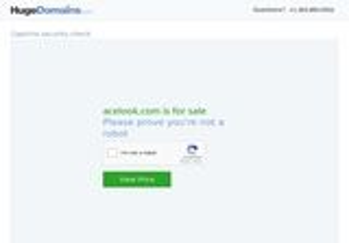 Acelook Directory