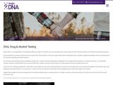 Anglia  DNA Services Ltd