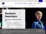 AXA UK: Business Insurance
