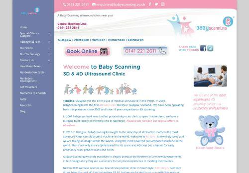BabyScanning Ltd