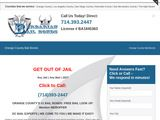 Barbarian Bail Bonds | Bail Bond Services in Orange county California