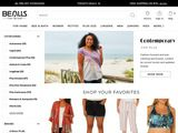 Bealls Florida | Plus Size Clothing