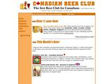 The Canadian Beer Club