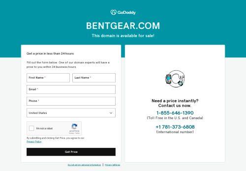The BentGear