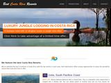 Best Costa Rica Resorts