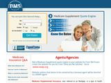 Medicare Supplement Quoting Services, inc.