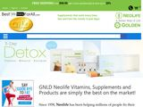 Best Vitamins For All | GNLD Neolife products