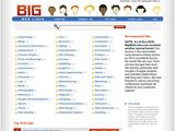 Big Web Links Directory