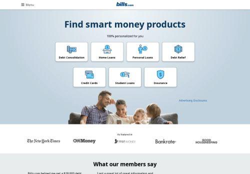 Bills.com LLC