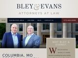 Bley & Evans Trial Attorneys