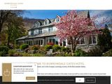 Lake District Country House Hotel