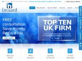 Braant Accounting | Accountants and Bookkeepers across London and the UK