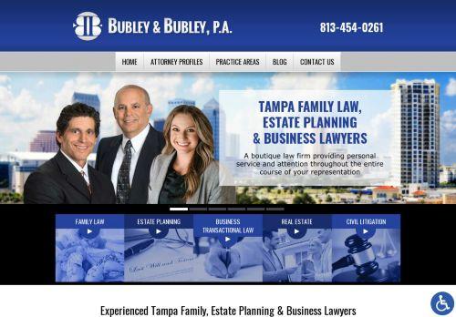 Bubley & Bubley, PA