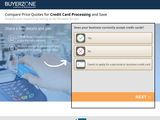 Credit Card Processing: BuyerZone