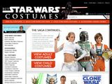 Buy Star Wars Costumes