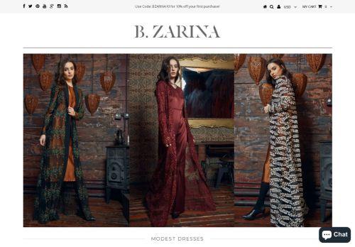 B. Zarina
