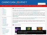 Casino Cash Journey