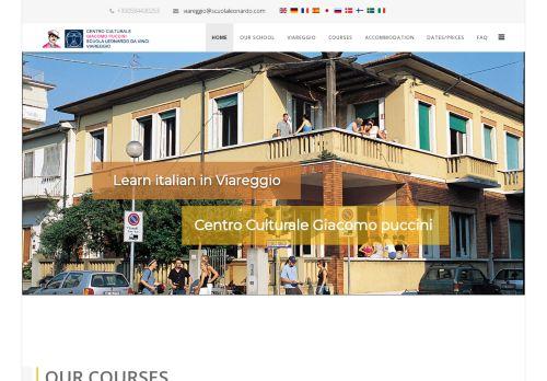 Centro Puccini
