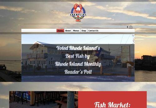 Champlin's Seafood