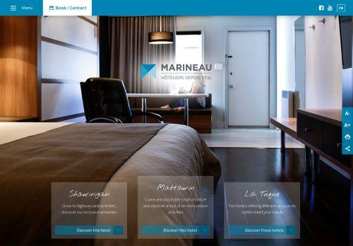 Chez Marineau Hotels