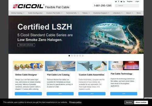 Cicoil Corporation