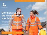 City Surveys & Monitoring Ltd.