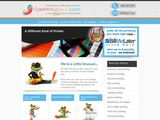Color Printing Central, Inc.