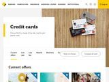 Commonwealth Bank of Australia: Credit Card