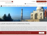 Corinthian Travel